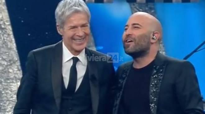 riviera24 - Negramaro e Claudio Baglioni