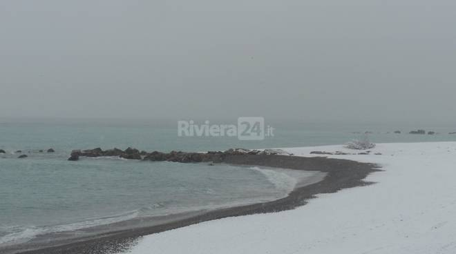 Ancora neve sul bel Paese,nevicate al nord gelo ovunque