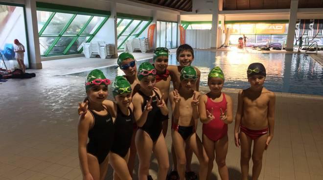 Riviera24- Nuoto Club Liguria
