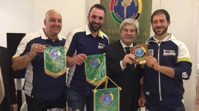Riviera24-Panathlon Club