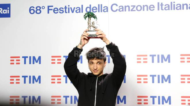 Claudio Baglioni e la colonizzazione del Festival di Sanremo