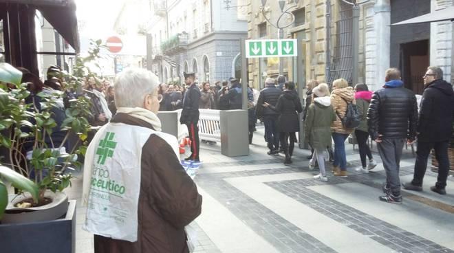 riviera24 - Raccolta farmaci