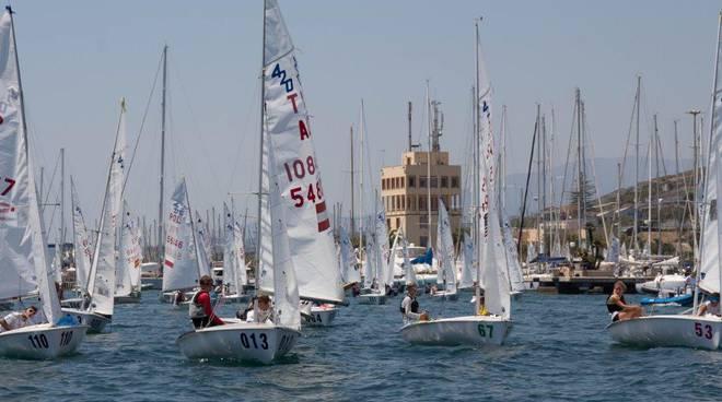 Riviera24- Regata Marina degli Aregai