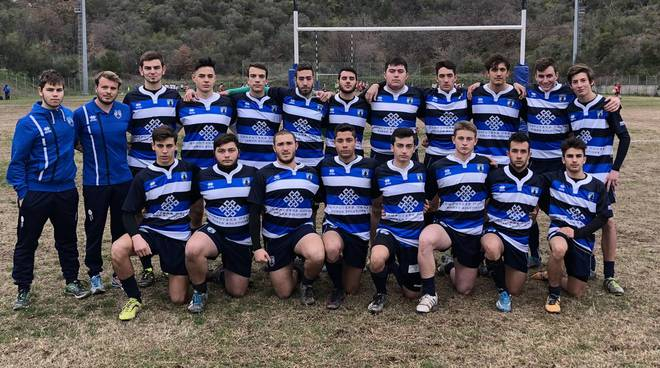 Riviera24- Rugby Imperia
