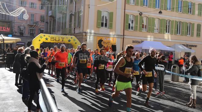 Riviera24-Sanremo Urban Trail, la prima edizione tra gli scorci della Pigna