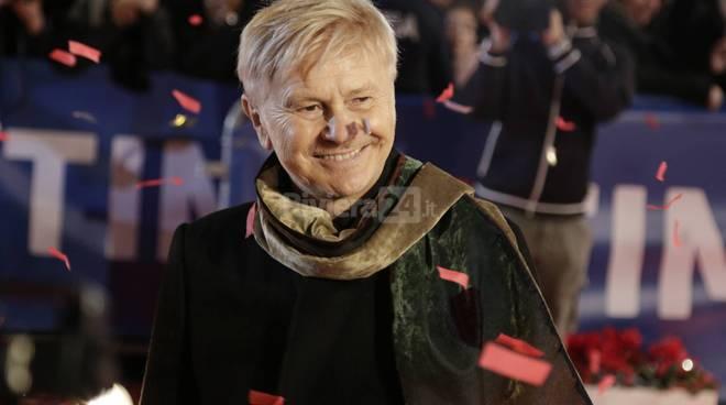 Sanremo 2018, Ron vince il Premio della Critica: