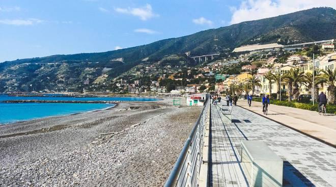 Riviera24-spiagge ospedaletti