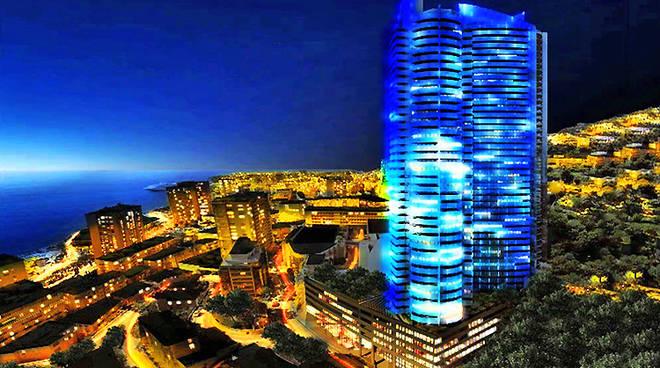 riviera24 -  torre Odeon di Monaco