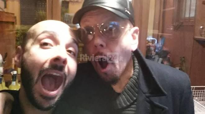 #Sanremo2018, Decibel da Nicò