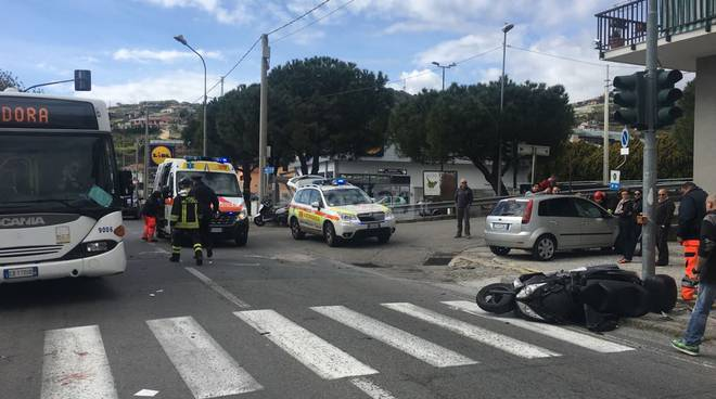 Incidente Riva Ligure