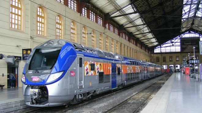 sciopero ferroviario in francia ecco i treni che circoleranno oggi in costa azzurra riviera24. Black Bedroom Furniture Sets. Home Design Ideas