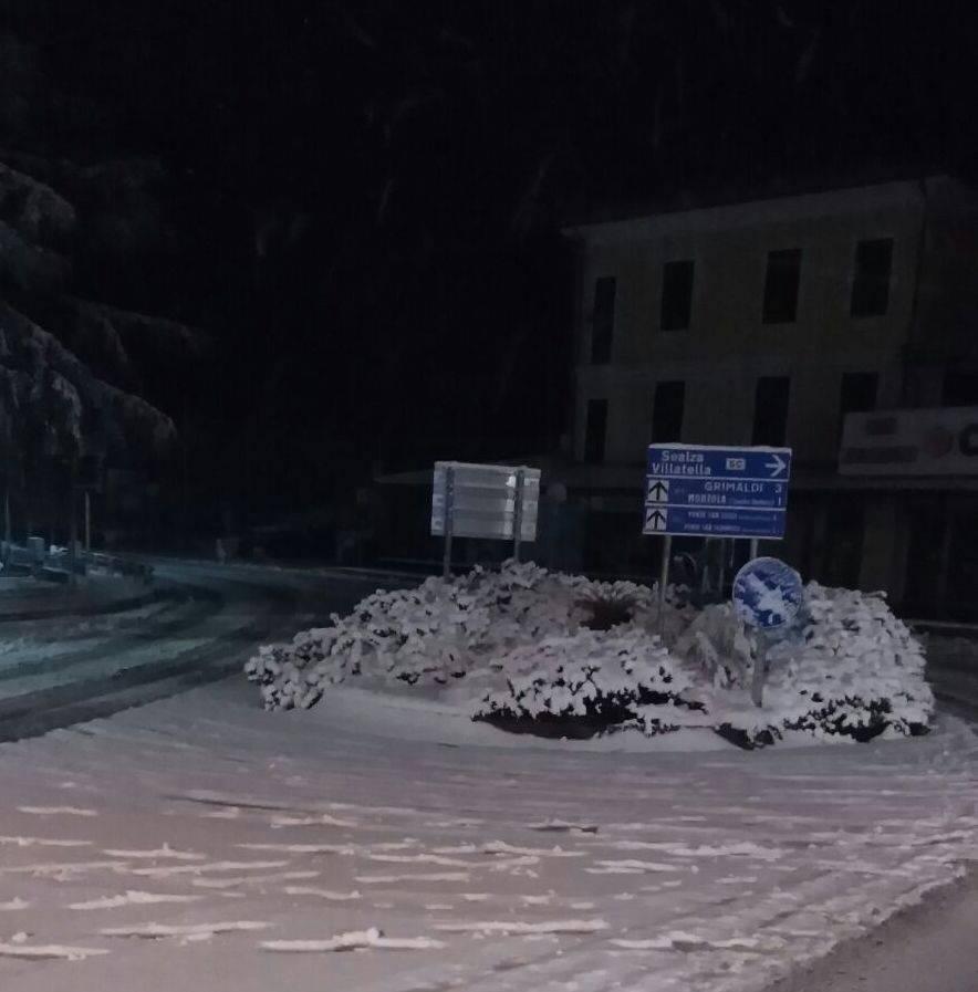 Neve 1 marzo