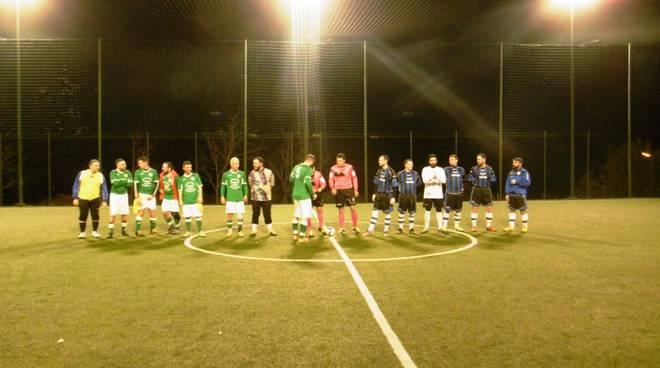 Riviera24- Airole Futsal