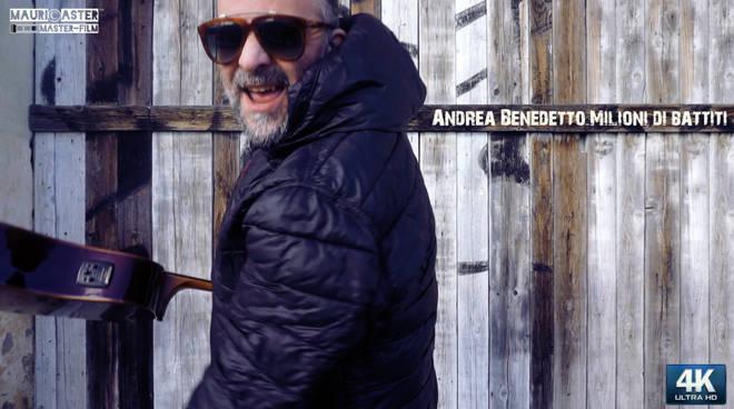 Riviera24- Andrea Benedetto