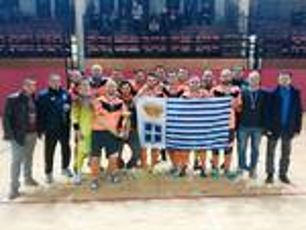 riviera24 - ASD Ospedaletti alla Supercoppa di Seborga nel calcio a 5