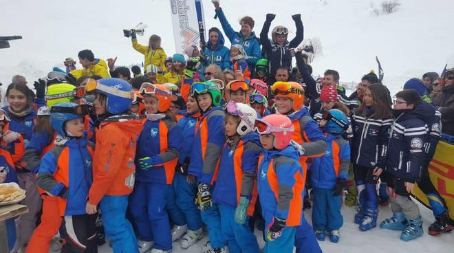 riviera24 - Campionati Regionali FISI Liguria