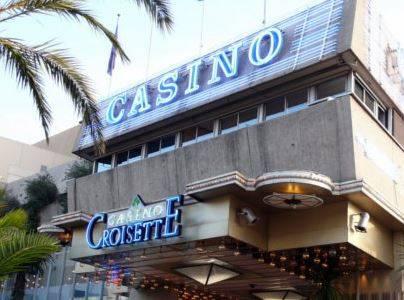 riviera24 - Casinò di Cannes