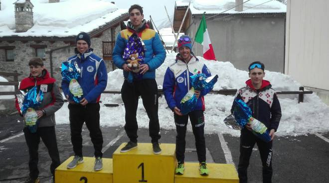 riviera24 -  Club Alpi Marittime