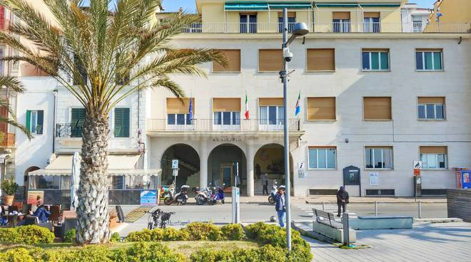 Riviera24-Comune Ospedaletti risparmio energetico, l'illuminazione pubblica tecnologia a Led