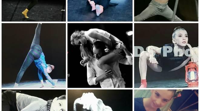 riviera24 -  Dance in Motion