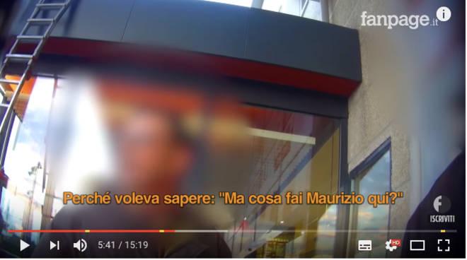 riviera24 - fanpage maurizio sanremo