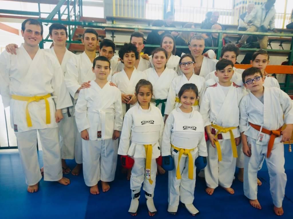 riviera24 -  Karate Arma Taggia