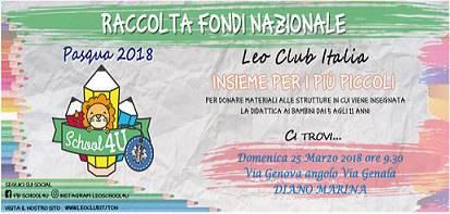 riviera24 - Leo Club Diano Marina