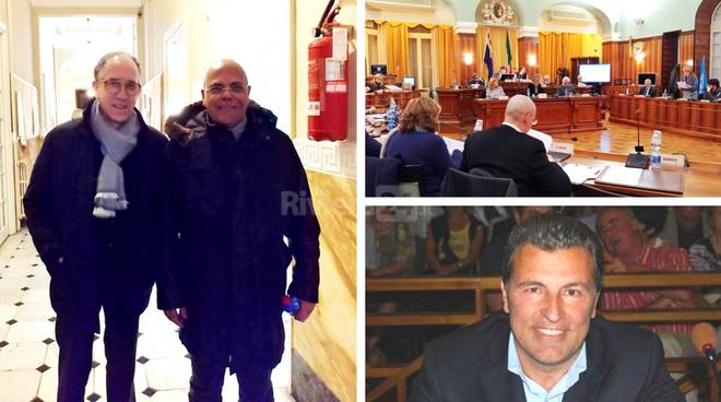 riviera24-mario robaldo fera sindaco