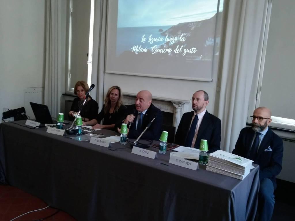 Riviera24- Milano-Sanremo del gusto