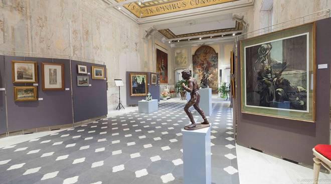 Riviera24- Museo Civico Sanremo