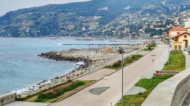 riviera24-piazzale al mare ospedaletti