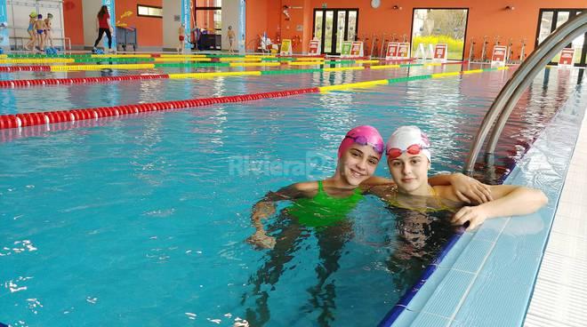 riviera24-piscina comunale progetto bambini scuole