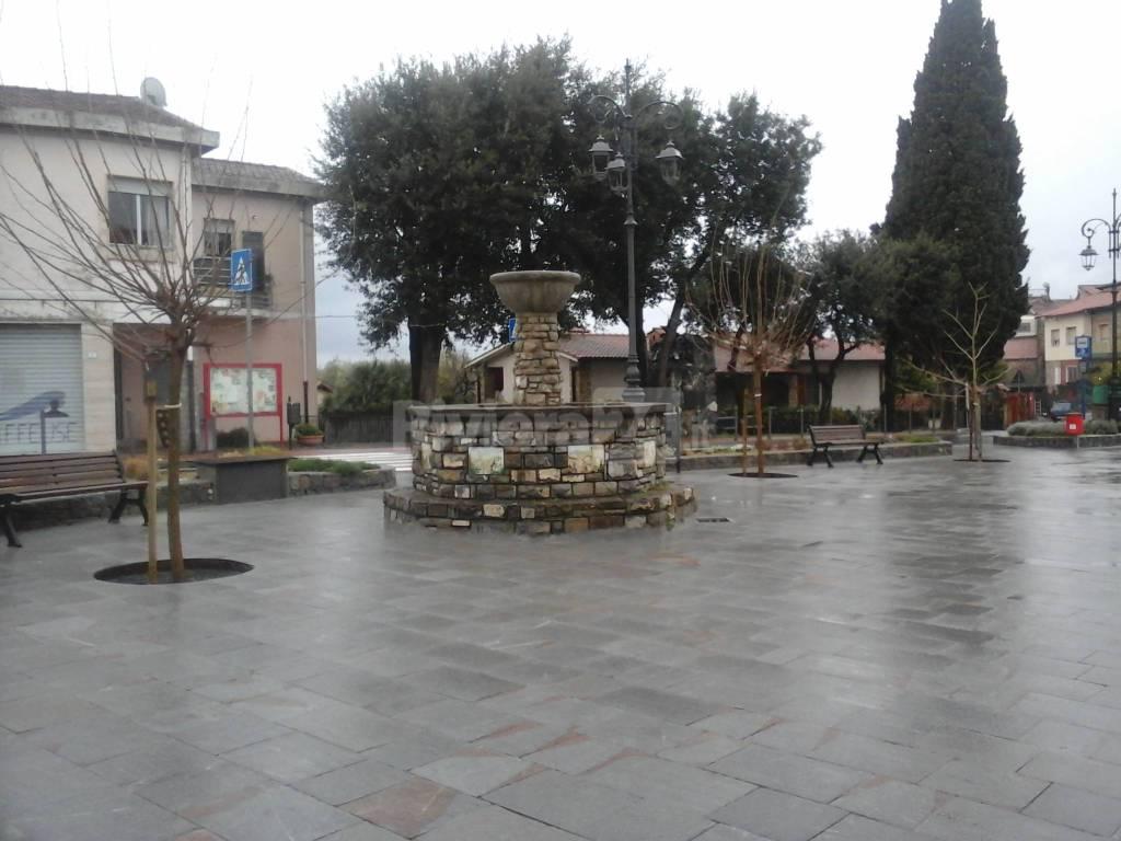 Riviera24-Pompeiana, restyling di piazza Dante