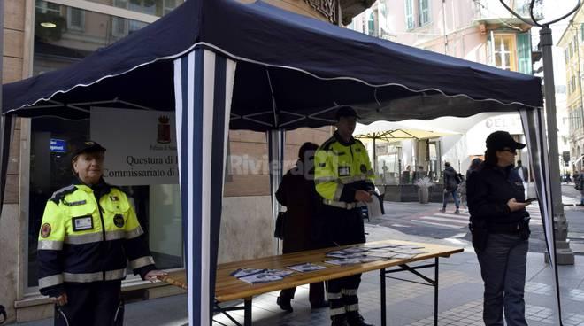 riviera24 - ranger italia polizia donne  sanremo