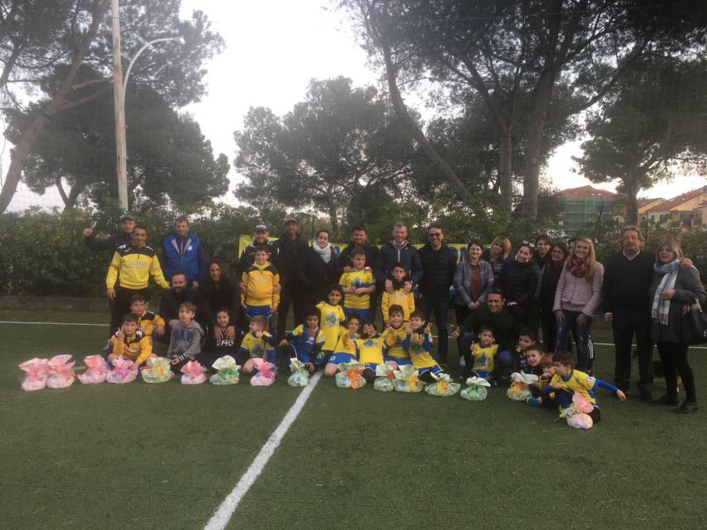 riviera24 - San Bartolomeo Calcio