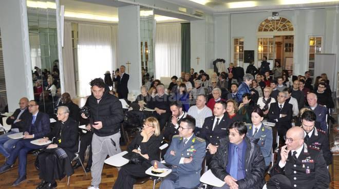 riviera24 - Sanremo, inaugurazione anno giudiziario tribunale ecclesiastico diocesano