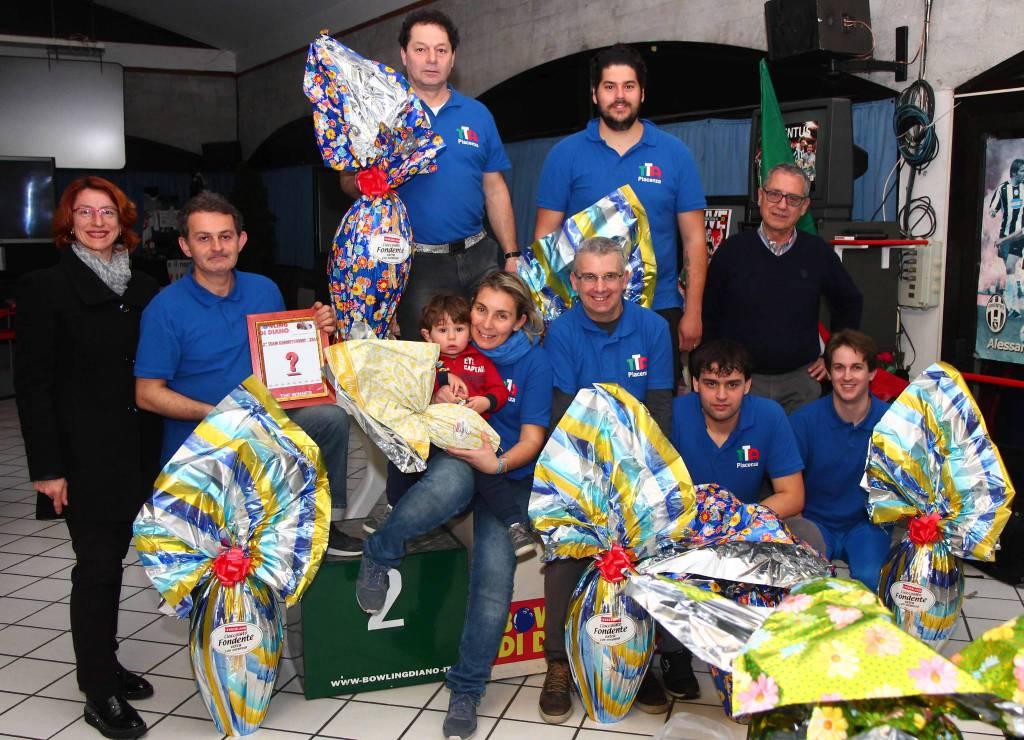 riviera24 - Team Championship