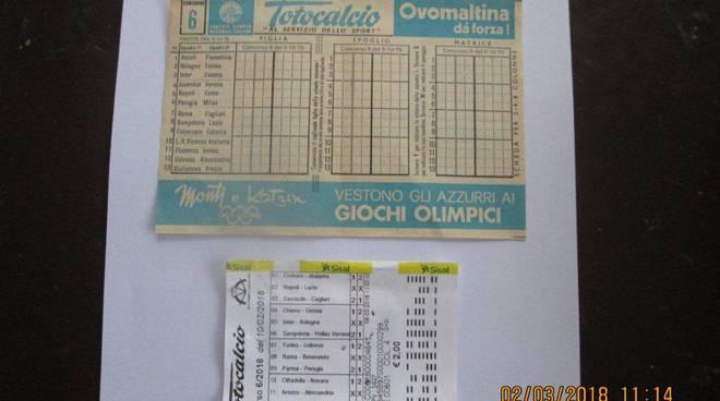 riviera24 - Totocalcio
