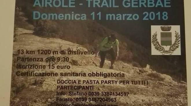 riviera24 - Trail Gerbae Airole
