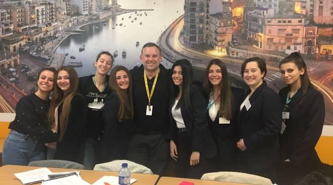 Soggiorno scuola-lavoro a Malta per gli studenti dell\'istituto ...