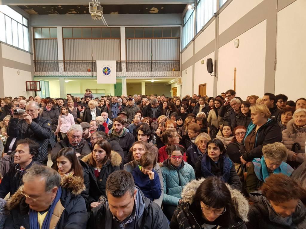 Taggia, premiazione San Benedetto 2018