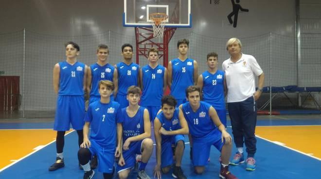 Bvc Sea Sanremo Under 16