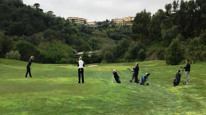 castellaro golf club