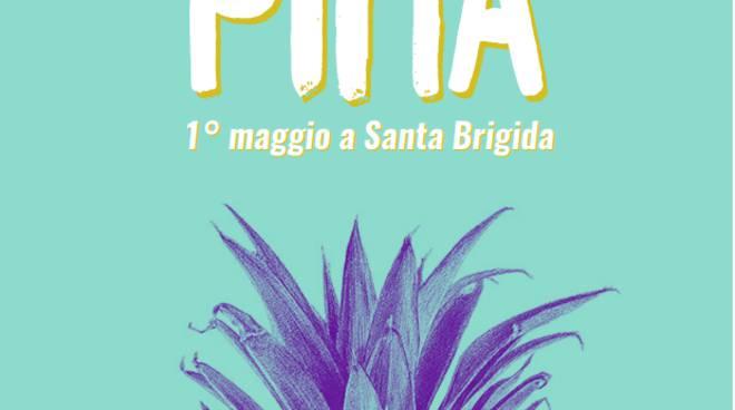Piña - evento primo maggio