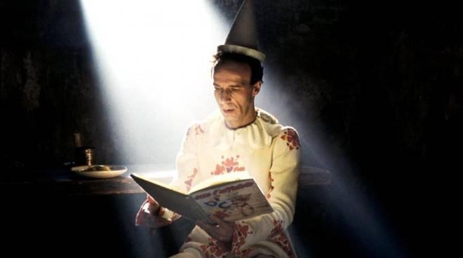 Pinocchio film Benigni