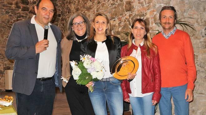 """Premio """"La forza della natura"""", Emanuela D'Addazio"""