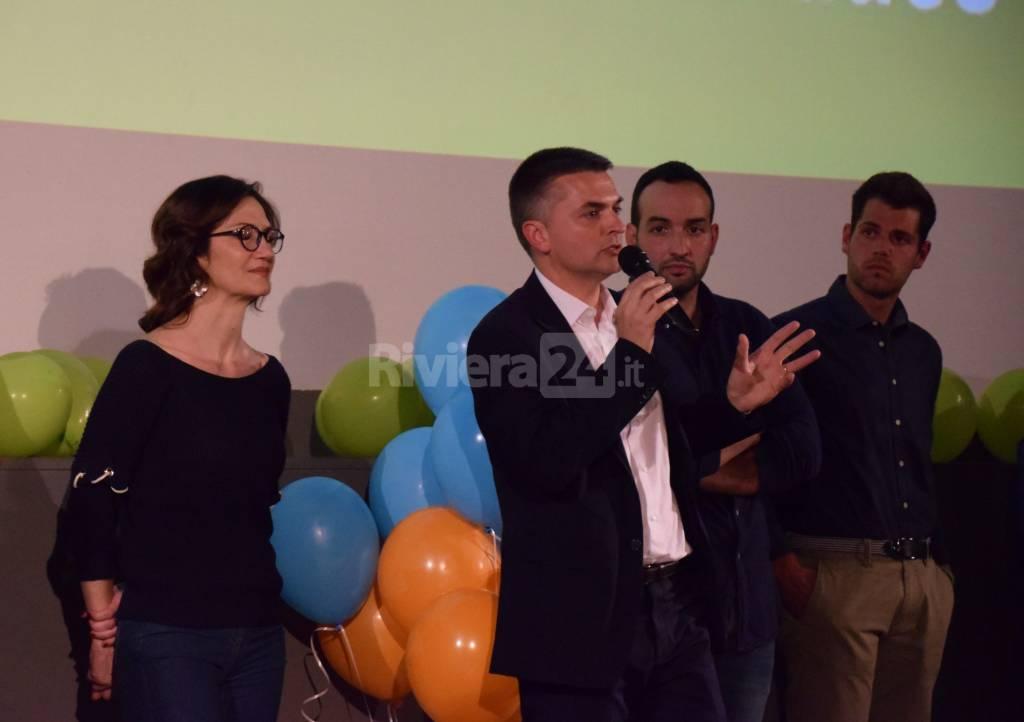 Presentazione candidato Luca Lanteri