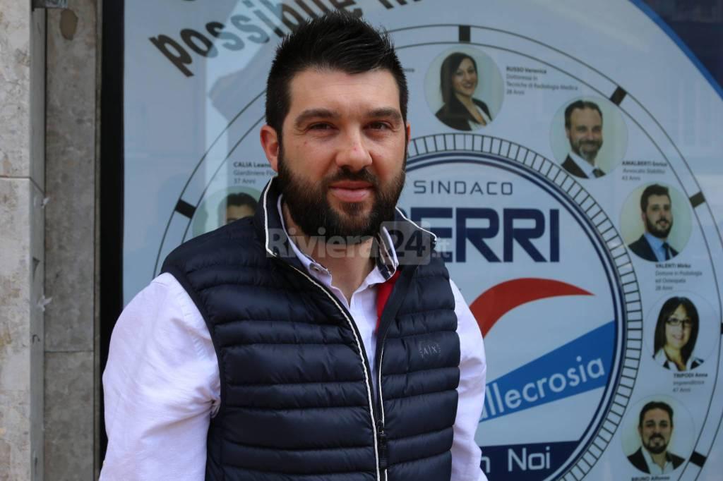 riviera24-Stefano Aprosio