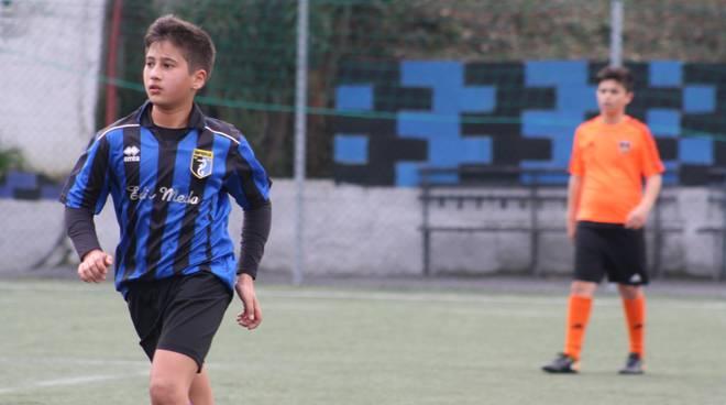 Riviera24- Asd Imperia Calcio