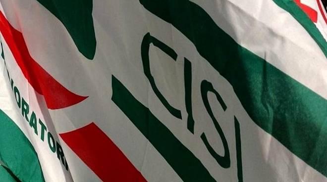 Riviera24- Cisl Fp bandiera